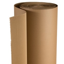 Rollo de carton 100cm x 50 m